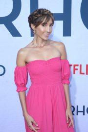 Fernanda Romero - 'Otherhood' Screening in Los Angeles