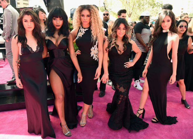 Fifth Harmony - 2016 Billboard Music Awards in Las Vegas