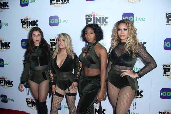 Fifth Harmony – iGo Live Launch Event -05
