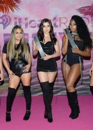 Fifth Harmony - MuchMusic Video Awards 2016 in Toronto