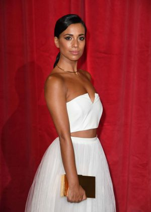 Fiona Wade - British Soap Awards 2017 in Manchester