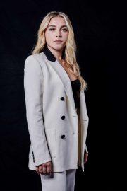 Florence Pugh - Deadline Contenders Portraits