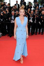 Florence Pugh - 'La Belle Epoque' Premiere at 2019 Cannes Film Festival