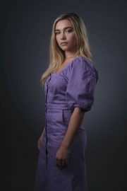 Florence Pugh - Los Angeles Portrait Photo Session