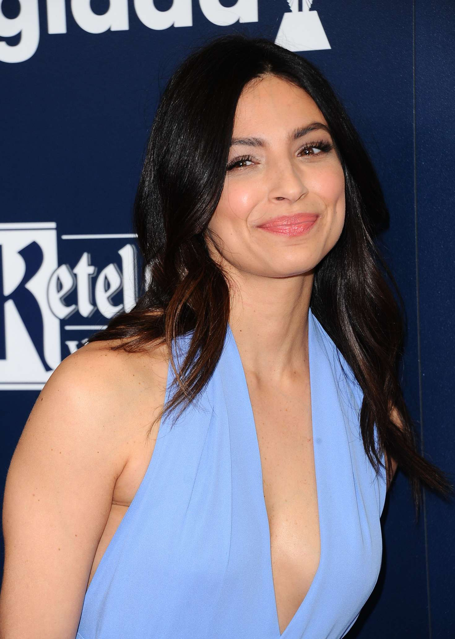 Floriana Lima – 2017 GLAAD Media Awards in Los Angeles