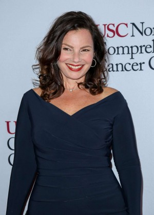 Fran Drescher - Cancer Research and Treatment Fund Dinner Gala in NYC