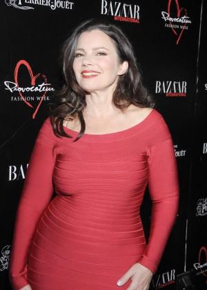 Fran Drescher - Harper's Bazaar International Celebrates Fashion + Cinema at Provocateur in New York