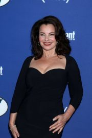 Fran Drescher - NBC Comedy Starts Here Event at the NeueHouse in Los Angeles
