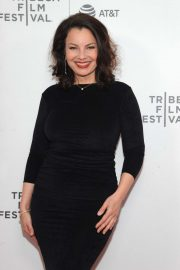 Fran Drescher - 'Safe Spaces' Screening at 2019 Tribeca Film Festival in NYC