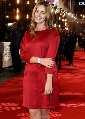 Fran Newman-Young - 'Collateral Beauty' Premiere in London