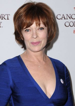 Frances Fisher - Cancer Support Community's 2016 Gilda Award Gala in LA