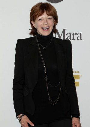Frances Fisher - Women in Film 2016 Crystal Lucy Awards in Los Angeles