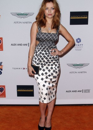 Francesca Eastwood - 2015 Race To Erase MS Event in Century City