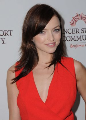 Francesca Eastwood - Cancer Support Community's 2016 Gilda Award Gala in LA