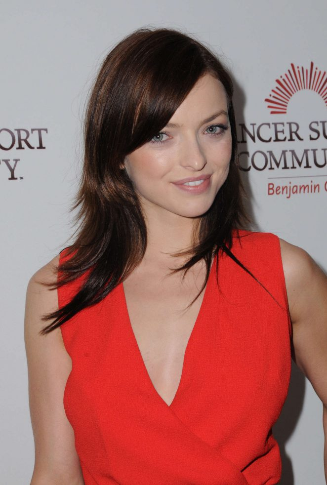 Francesca Eastwood – Cancer Support Community's 2016 Gilda Award Gala in LA