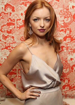 Francesca Eastwood - Casa Reale Fine Jewelry Launch in NYC