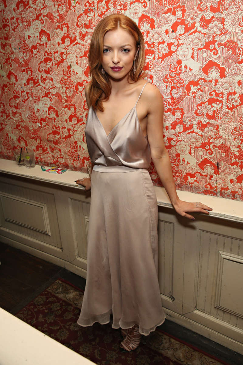 Francesca Eastwood 2015 : Francesca Eastwood: Casa Reale Fine Jewelry Launch -24