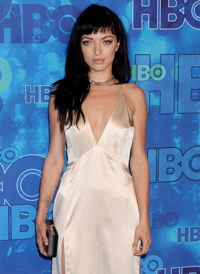 Francesca Eastwood – HBO's Post Emmy Awards Reception 2016 in LA