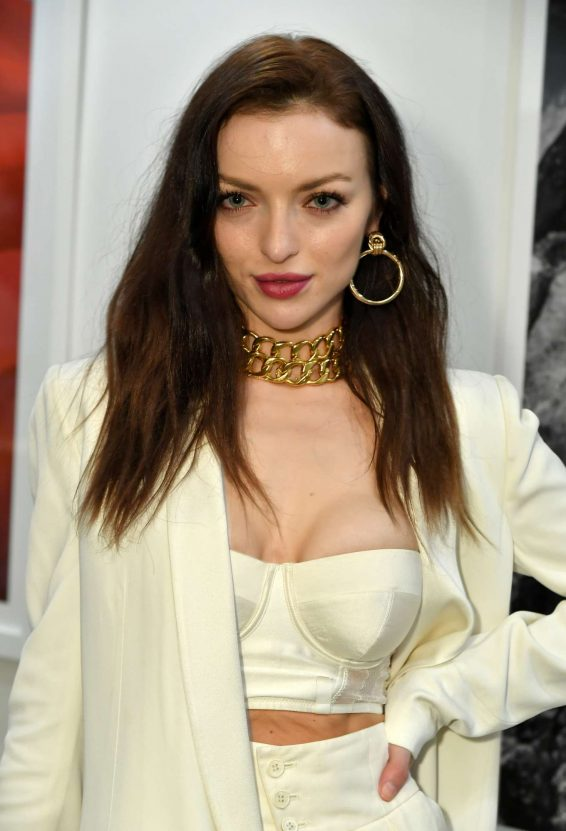 Francesca Eastwood - Women's Brain Health Initiative 100th Anniversary in Los Angeles
