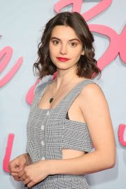 Francesca Reale - Netflix 'To All the Boys: P.S. I Still Love' premiere in Hollywood