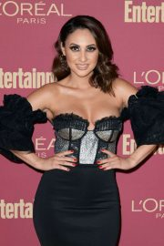 Francia Raisa - 2019 Entertainment Weekly Pre-Emmy Party in Los Angeles