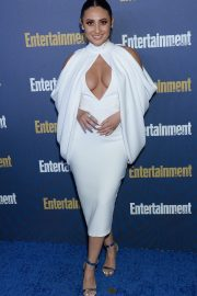 Francia Raisa - Entertainment Weekly's Pre-SAG Party 2020 in Los Angeles