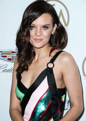 Frankie Shaw - 2018 Producers Guild Awards in Beverly Hills