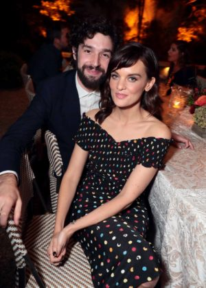 Frankie Shaw - 'SHOWTIME Gives Thanks' Holiday Event in LA