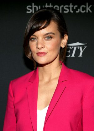 Frankie Shaw - Variety Actors on Actors Presented by Shutterstock in LA
