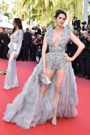 Frederique Bel - 'Rocktman' Screening at 2019 Cannes Film Festival