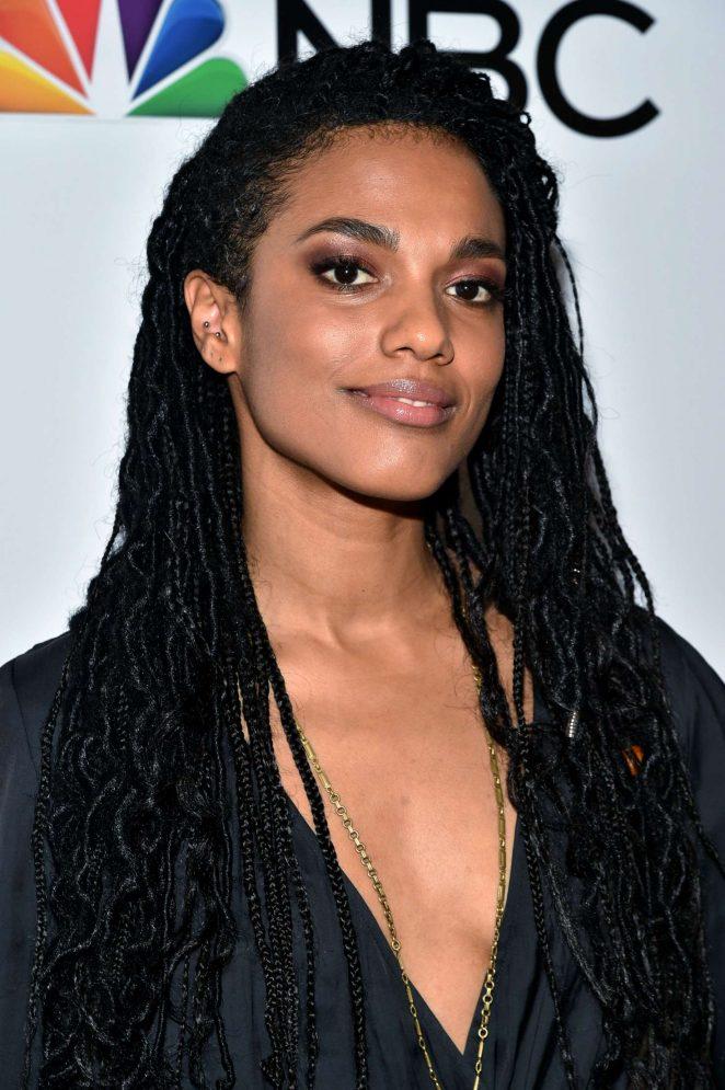 Freema Agyeman 2019