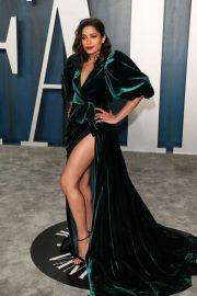 Freida Pinto - 2020 Vanity Fair Oscar Party in Beverly Hills
