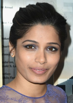 "Freida Pinto – ""Desert Dancer"" Special Screening in NYC
