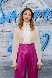 Freya Mavor - Serpentine Gallery Summer Party 2019 in London