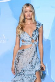 Frida Aasen - 2019 Gala for the Global Ocean in Monte-Carlo
