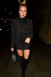 Gabby Allen - Out in Manchester