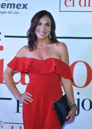 Gabriela Steck - 'Mas Sabe el Diablo por Viejo' Premiere in Mexico City