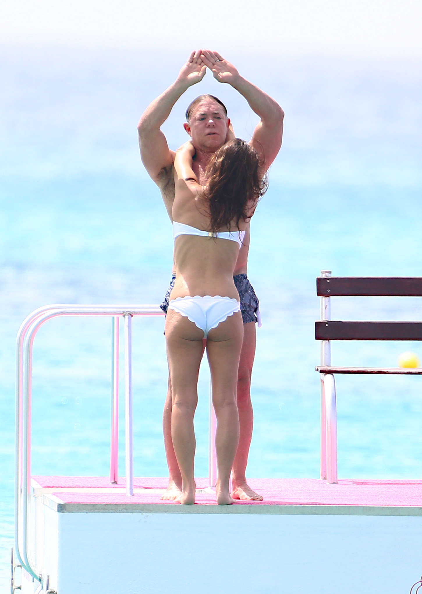 Images Gabrielle Anwar nude (93 foto and video), Topless, Hot, Twitter, bra 2017
