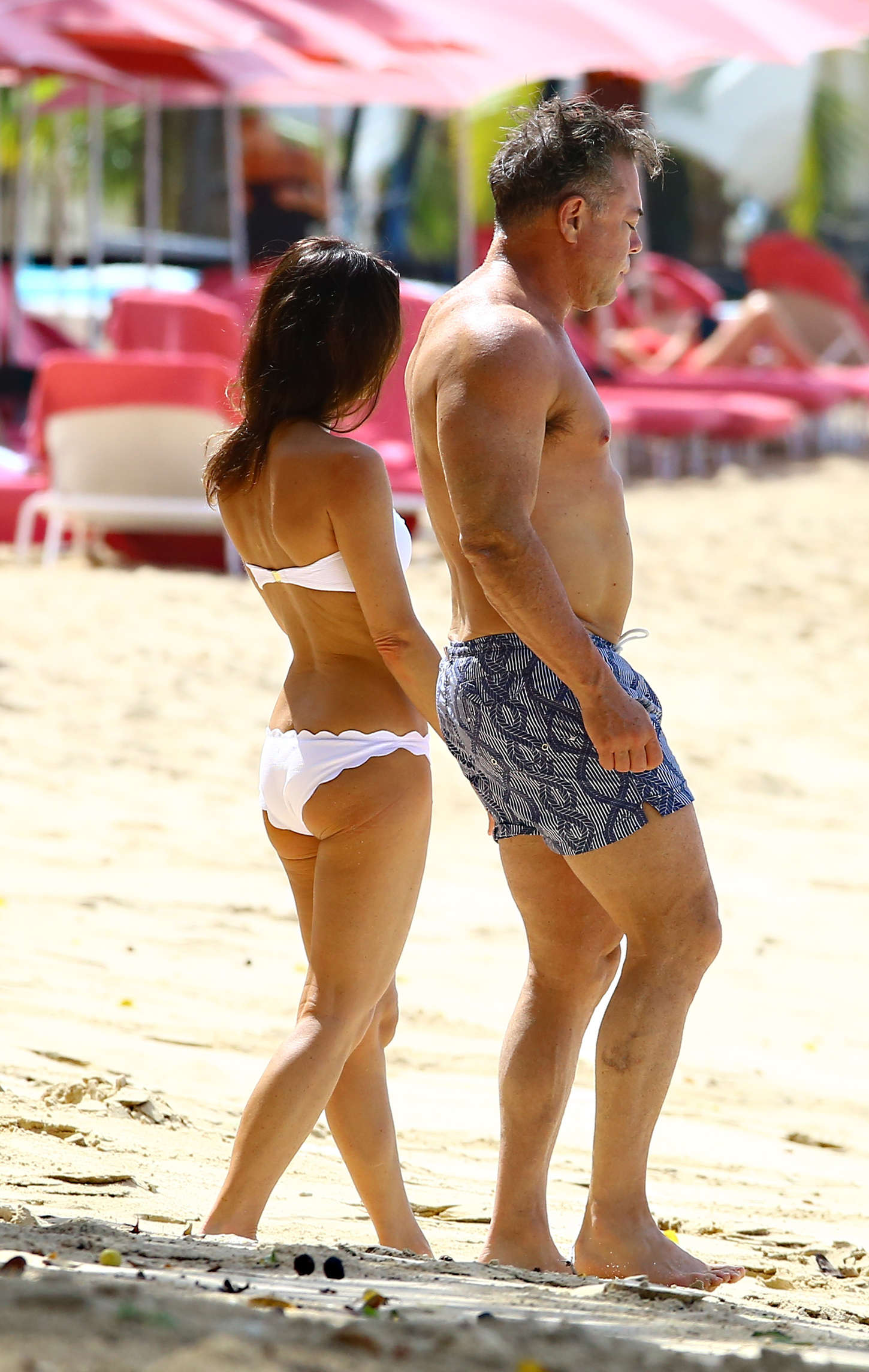 Gabrielle fitzpatrick nice guy bikini — pic 8