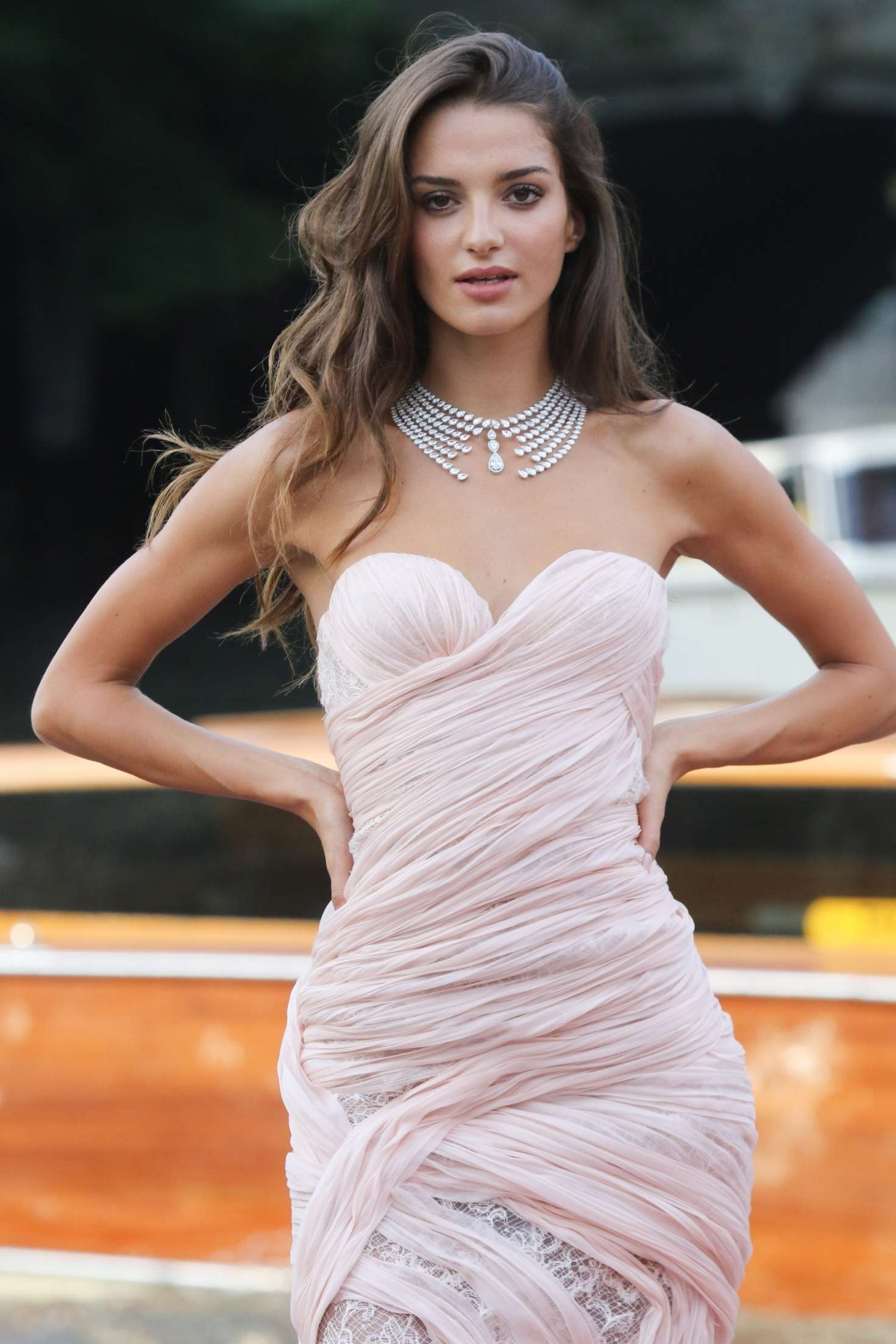 Gabrielle Caunesil Nude Photos 6