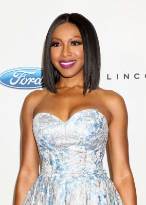 Gabrielle Dennis - 2018 Gracie Awards Gala in Beverly Hills