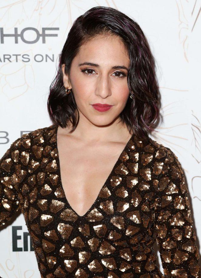 Gabrielle Ruiz - 2018 Entertainment Weekly Pre-SAG Party in LA
