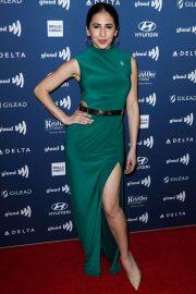 Gabrielle Ruiz - 2019 GLAAD Media Awards in Los Angeles