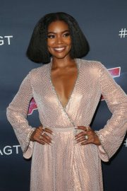 Gabrielle Union - 'America's Got Talent' Season 14 Finale in Hollywood