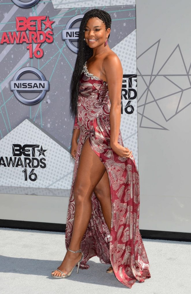 Gabrielle Union - BET Awards 2016 in Los Angeles