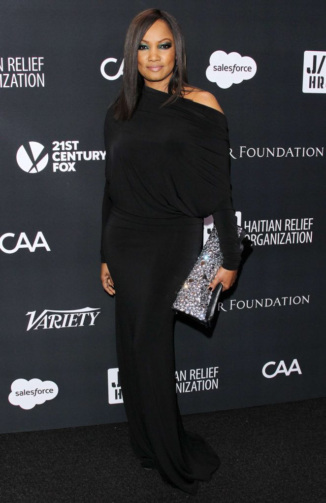 Gabrielle Union - Haiti Rising Gala in Beverly Hills