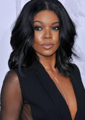Gabrielle Union - 'Straight Outta Compton' Premiere in LA