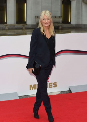 Gaby Roslin - A Night of Heroes: The Sun Military Awards 2016 in London