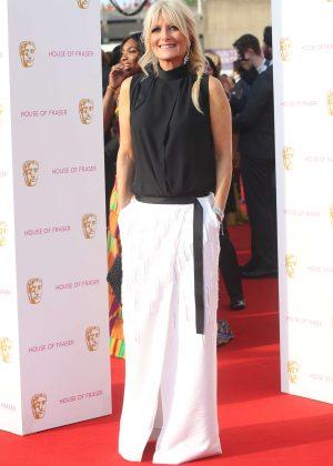 Gaby Roslin - BAFTA TV Awards 2016 in London