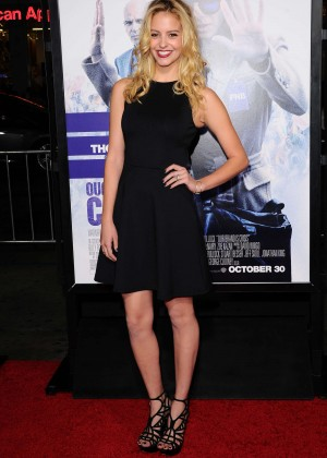 Gage Golightly - 'Our Brand Is Crisis' Premiere in Hollywood